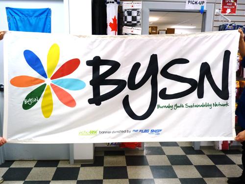 BYSN Banner