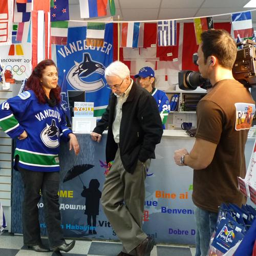 Susan Braverman, The Flag Shop