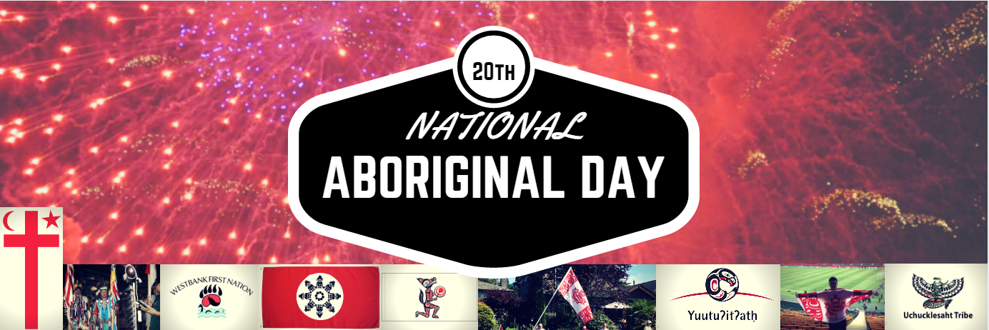 Aboriginal Day Poster