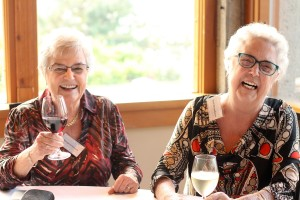 Jack & Doreen's 50th Wedding Anniversary