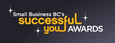 Small Business BC's Successful You Awards