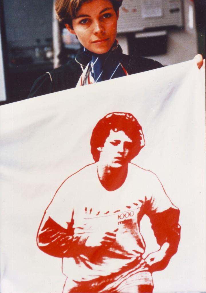 TerryFox-1980