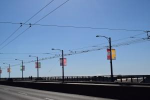 Granville Street Bridge (PNE)
